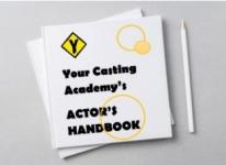 ACTORS HANDBOOK 2D
